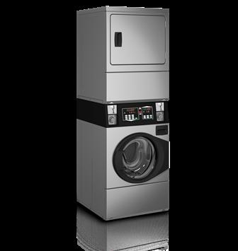Secadora de ropa industrial