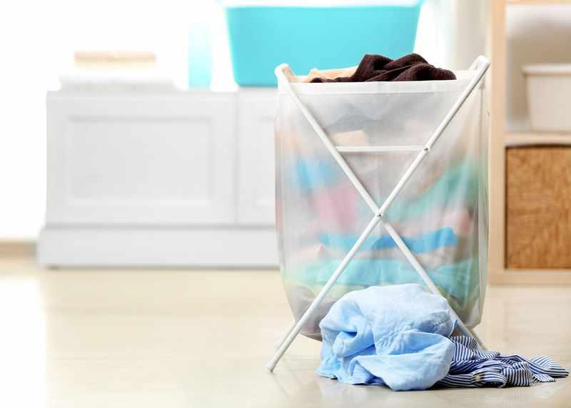Lavado de ropa
