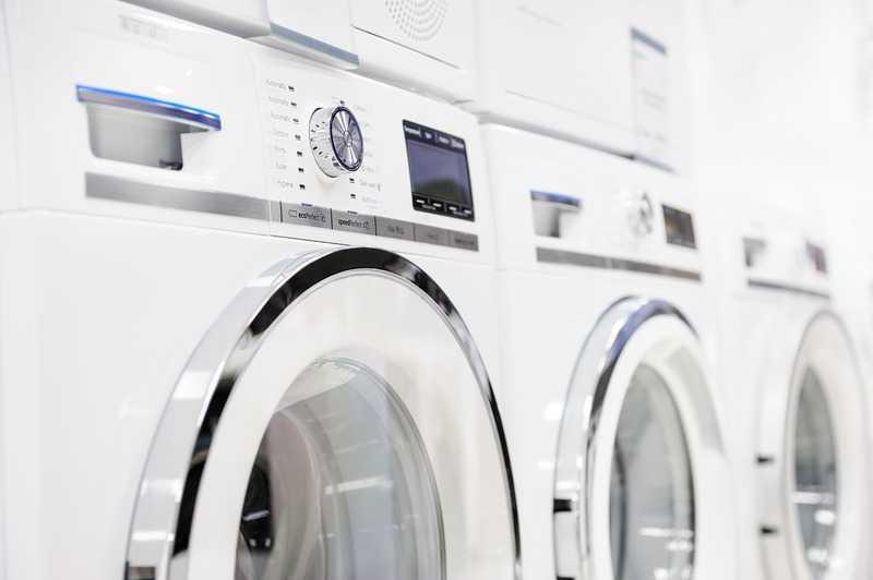 Secadora doméstica
